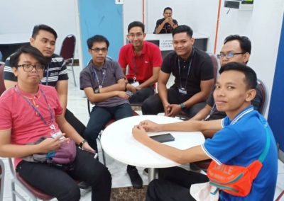MARA Industrial Boot Camp (IBC)