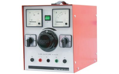 AC/DC Portable Power Supply