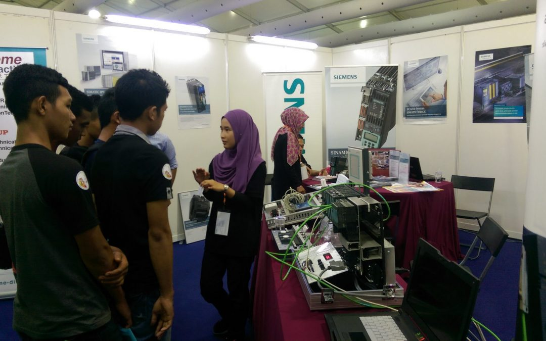Asean World Skill Exhibition 2016